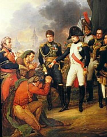 Invasion Napoleonica (España)