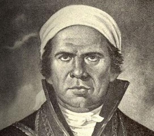 Ejecución de José María Morelos