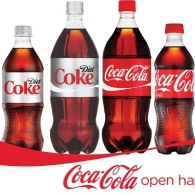 History of Coca-Cola timeline