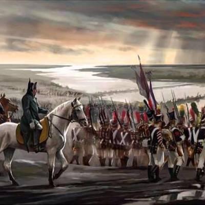 War of 1812!  timeline