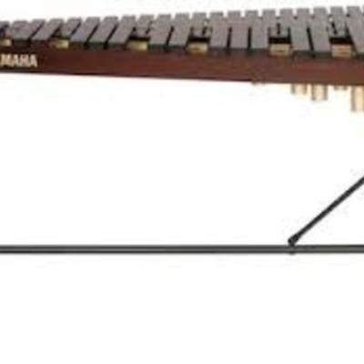 History of the xylophone timeline