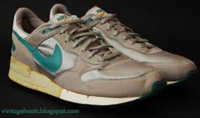 get cheap 783ce 79a66 History of the Nike Pegasus timeline | Timetoast timelines