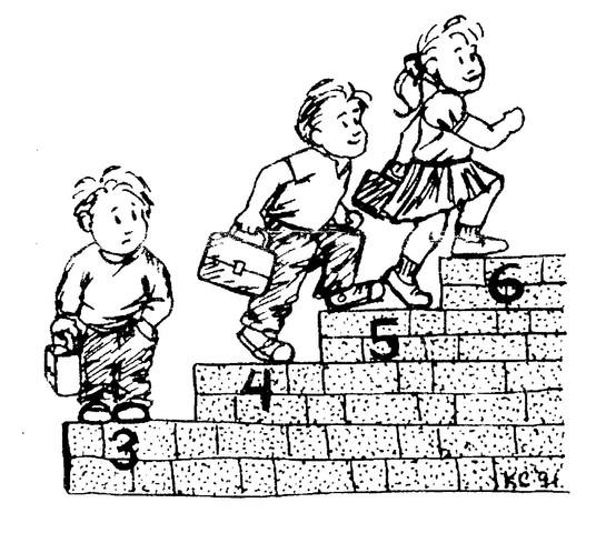Karl Alexander and Doris Enwisle Predict and Prove a Reason for Drop Outs