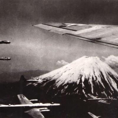Le Japon pendant la deuxieme guerre mondiale  timeline