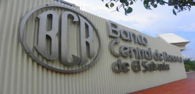 El  Banco Central  de Reserva se incorporó en 1961