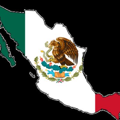 Gobiernos mexicanos de 1821 a 1876 timeline