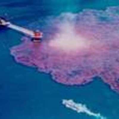 a history of major oil spills  timeline