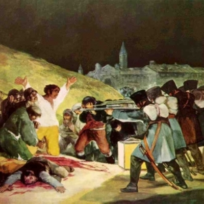 Edad Contemporánea en España timeline
