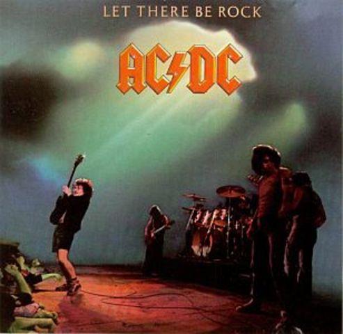 4th album (let it be rock)