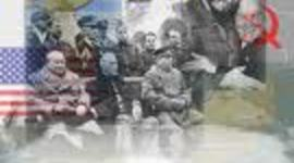 THE COLD WAR - dishon bryant  timeline