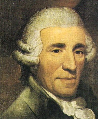 Beethoven Meets Haydn...(Stark)