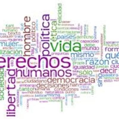 GENERACIONES DE LOS DERECHOS HUMANOS timeline