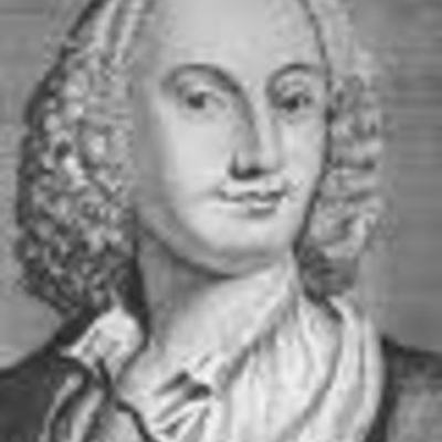 The life of Antonio Vivaldi by Luca timeline