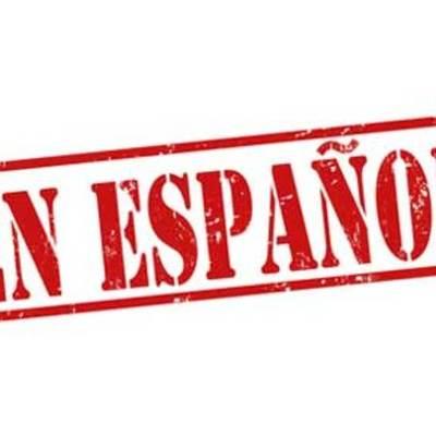 Origen y desarrollo del idioma español timeline