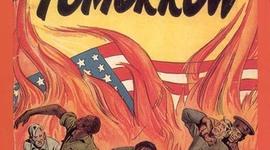 The Cold War - Roxanne Clark timeline