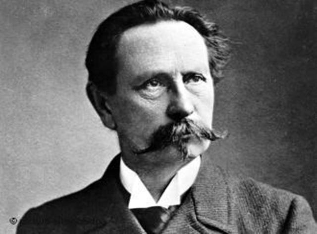 Karl Benz: First Automobile Timeline