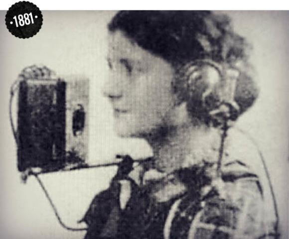 Ancestors of Headphone