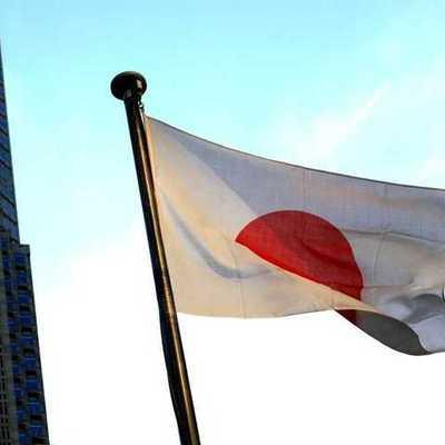 Rise of Japan timeline