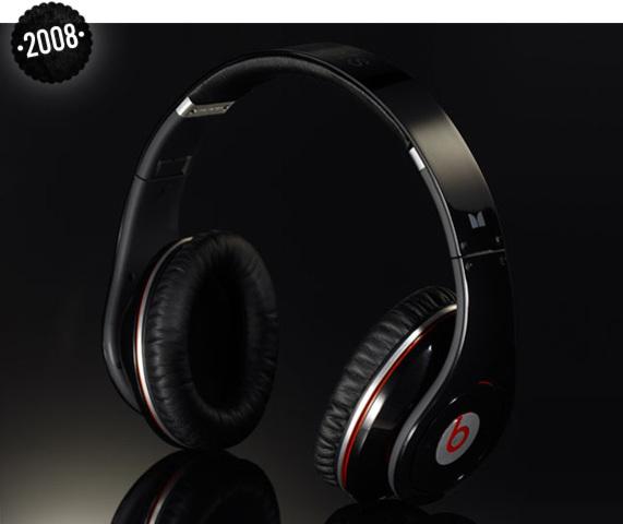The artistic Headphones