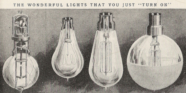First Light Bulb Invented: The First Workable Incandescent Light Bulb,Lighting