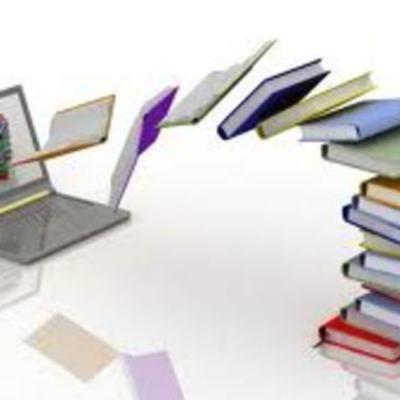 Tecnología Educativa 1 timeline