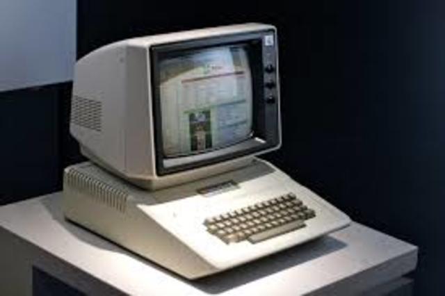 Faith McNaughton's History of the Internet Timeline ...
