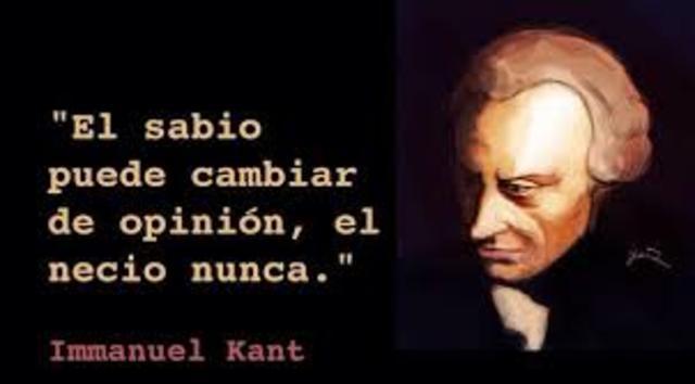 Frases Del Filosofo Kant Helowino
