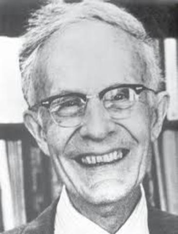 Theodore Schultz Exposes Economists