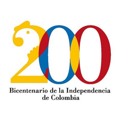 BICENTENARIO COLOMBIA timeline