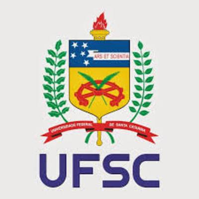 Histórico da UFSC timeline
