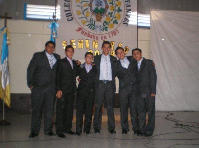 Colegio San José de los Infantes