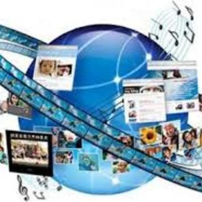 Línea Temporal de las Nuevas Tecnologías timeline