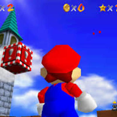 Most Influential Video Games of All-Time timeline