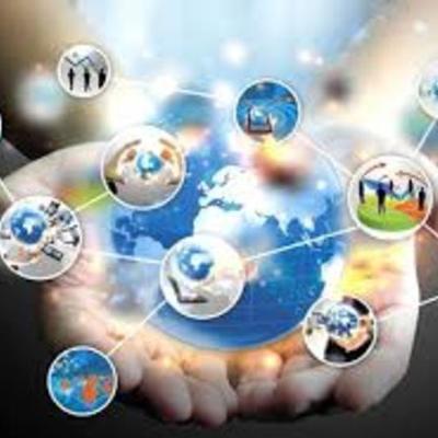 Desarrollo de las tecnologías timeline