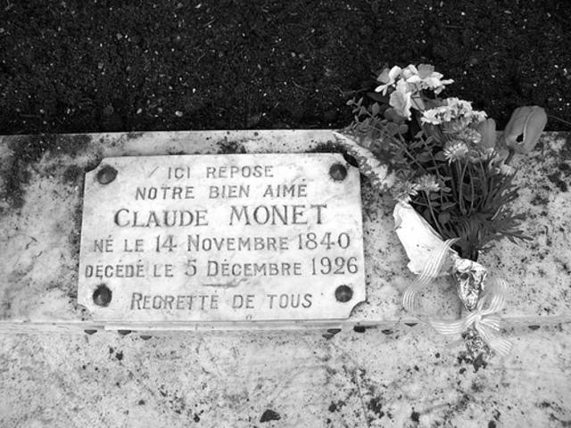 La vida de Claude Monet timeline | Timetoast timelines