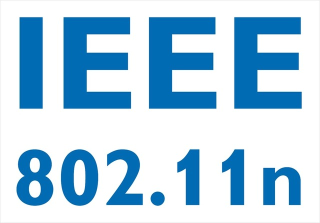 Se publica IEEE802.11n