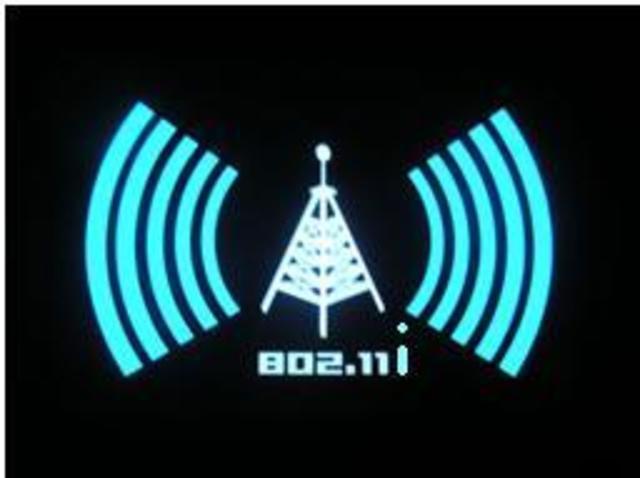 Surge IEEE802.11i
