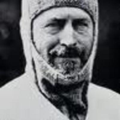 Sir Douglas Mawson timeline