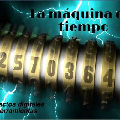 La máquina del tiempo. Proyecto sobre Literatura medieval española timeline