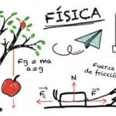 LINEA DE TIEMPO FISICA CLASICA timeline