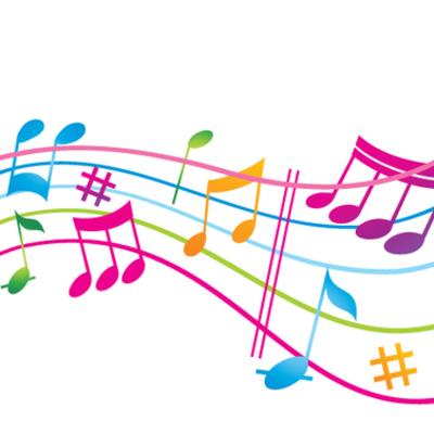 Surgimiento de los géneros musicales timeline