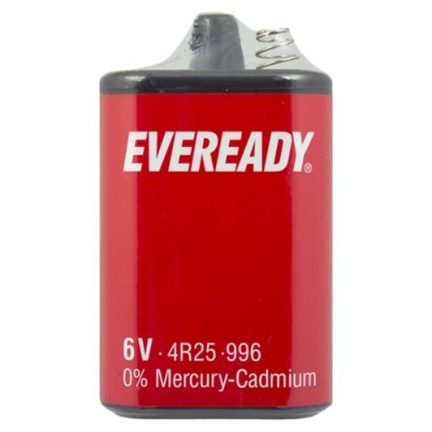 Eveready IV