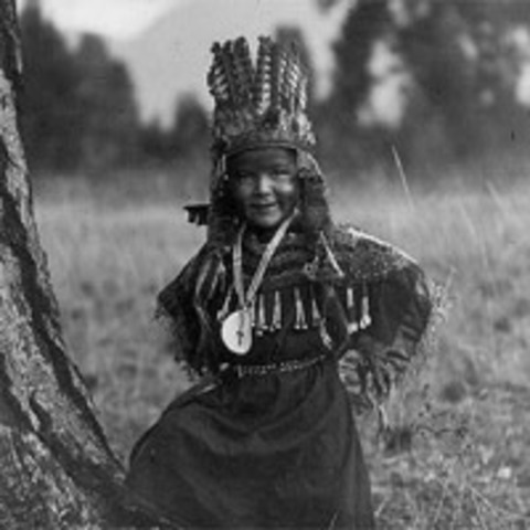 Citizenship for Native Americans