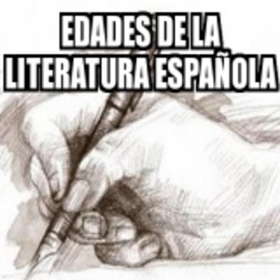 Edades de la Literatura Española timeline