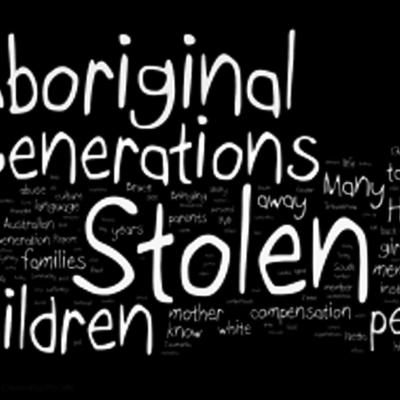 stolen Generation timeline