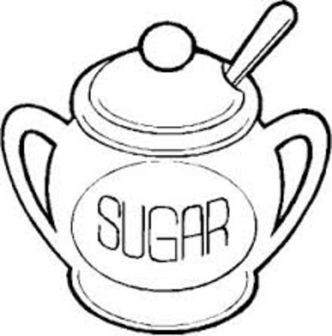 What Is Caster Sugar Called In America