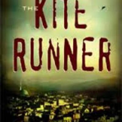 Kite Runner events timeline