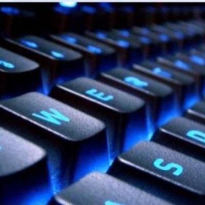 La història de la informàtica timeline