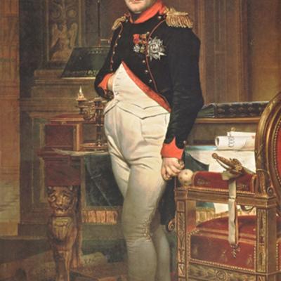 Fra Republik til Kejserdømme (1792-1814) timeline