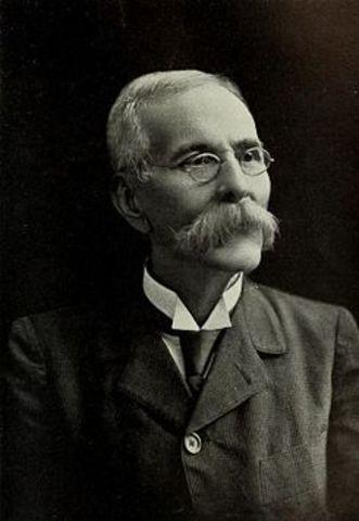 1- Manuel Amador Guerrero (20 de febrero de 1904 - 1 de octubre de 1908)